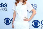 Rachelle Lefevre Cocktail Dress