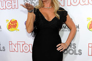 Vicki Gunvalson Little Black Dress