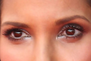 Padma Lakshmi Bright Eyeshadow