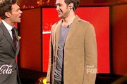 Phillip Phillips Blazer