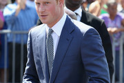 Prince Harry Basketweave Tie