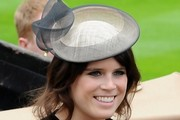 Princess Eugenie Decorative Hat