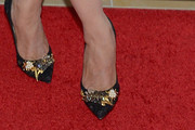 Lea Thompson Evening Pumps