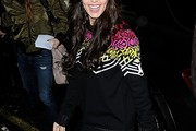 Cheryl Cole Crewneck Sweater
