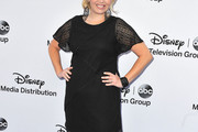 Melissa Peterman Little Black Dress