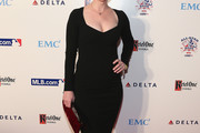 Diane Neal Little Black Dress
