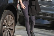 Emma Stone Leggings