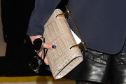 Elisabeth von Thurn und Taxis Leather Clutch