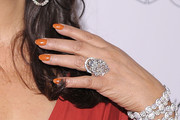 Tina Knowles Bright Nail Polish
