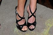 Heather Rae Young Evening Sandals