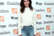 Hilary Rhoda Crewneck Sweater