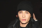 Tom Kaulitz Wool Cap