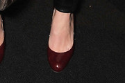 Amanda Hearst Pumps