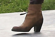 Torrie Wilson Ankle boots