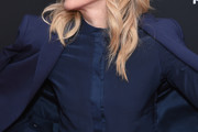 Judith Light Fitted Blouse