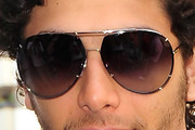 Jesus Luz Aviator Sunglasses