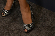Raquel Welch Peep Toe Pumps