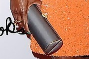 Regina King Tube Clutch