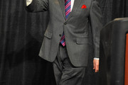 Regis Philbin Men's Suit