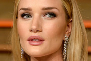 Rosie Huntington-Whiteley Long Center Part