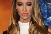 Lauren Pope Long Wavy Cut