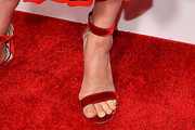 Cobie Smulders Evening Sandals