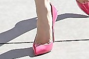 Jessica Chastain Pumps