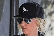 Kimberly Stewart Custom Baseball Cap