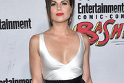 Lana Parrilla Fitted Blouse