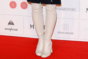 Sai Bennett Over the Knee Boots