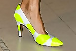 Tess Daly Pumps