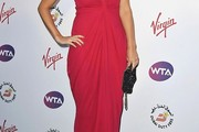 Petra Kvitova Evening Dress