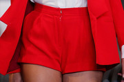 Samantha Harris Dress Shorts