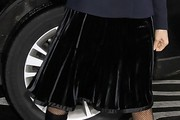 Sarah Jessica Parker Knee Length Skirt
