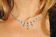 Savanna Samson Diamond Chandelier Necklace