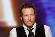 Scott Weiland Messy Cut