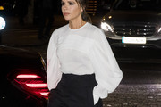 Victoria Beckham Loose Blouse