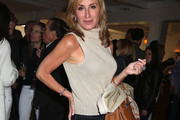 Sonja Morgan Turtleneck