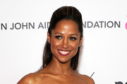 Stacey Dash Half Up Half Down