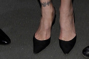 Stephanie Seymour Pumps