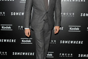 Stephen Dorff Men's Suit