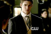 Steven R. McQueen Men's Suit