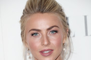 Julianne Hough Pompadour