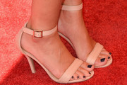 Lauren Conrad Strappy Sandals