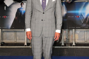 Michael Shannon Men's Suit