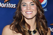 Hope Solo Long Curls