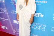 Tamar Braxton Evening Dress