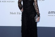 Tamara Beckwith Beaded Dress