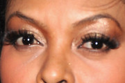 Taraji P. Henson False Eyelashes