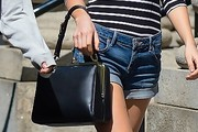 Taylor Swift Single Strap Tote